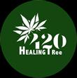 The 420 Healing Tree